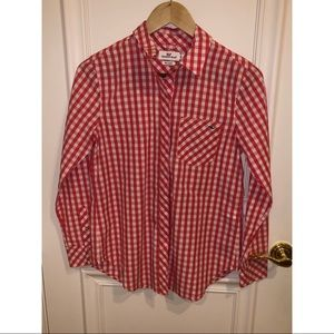 Vineyard Vines Relaxed Button down Shirt